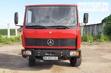 Шасі Mercedes-Benz 1520 1992 в Тернополі