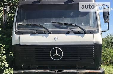 Mercedes-Benz 1717 1992 в Полтаве