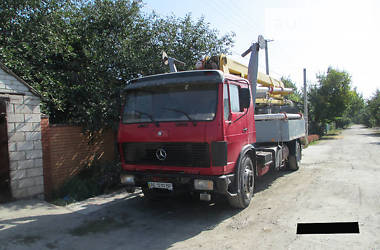 Mercedes-Benz 1827 1996 в Днепре