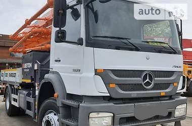 Mercedes-Benz 1827 2016 в Киеве