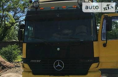 Mercedes-Benz 1835 1997 в Сумах