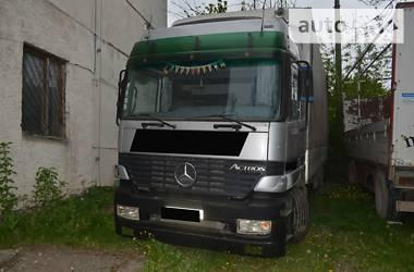 Mercedes-Benz 1835 1998 в Ивано-Франковске