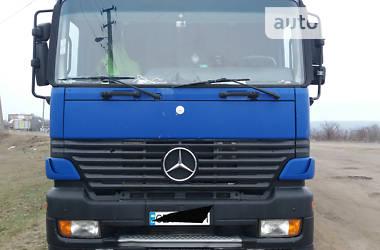 Mercedes-Benz 1835 2000 в Черновцах