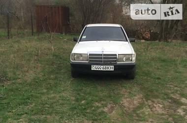 Mercedes-Benz 190 1987 в Киеве