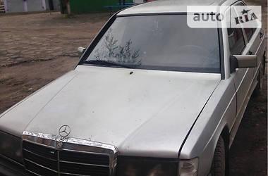 Mercedes-Benz 190 1983 в Могилев-Подольске