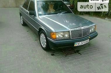 Mercedes-Benz 190 1990 в Черновцах
