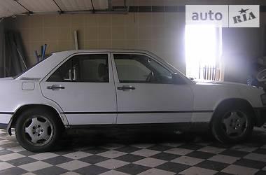 Mercedes-Benz 190 1986 в Василькове