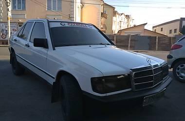 Mercedes-Benz 190 1986 в Баре