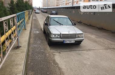 Mercedes-Benz 190 1984 в Одессе