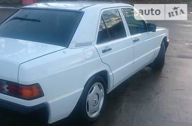 Mercedes-Benz 190 1986 в Бориславе