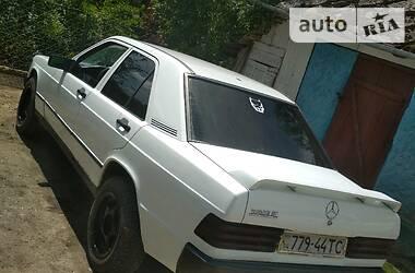Mercedes-Benz 190 1988 в Виннице
