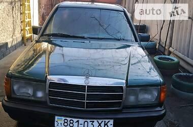 Mercedes-Benz 190 1984 в Новой Каховке