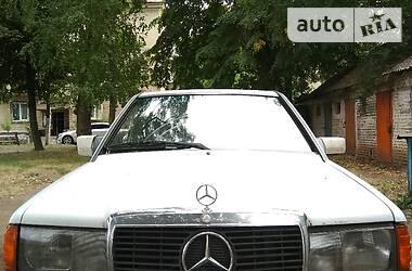 Mercedes-Benz 190 1983 в Кривом Роге