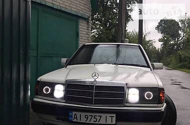 Mercedes-Benz 190 1989 в Белой Церкви