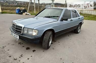 Mercedes-Benz 190 1986 в Збараже