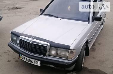 Mercedes-Benz 190 1983 в Херсоне