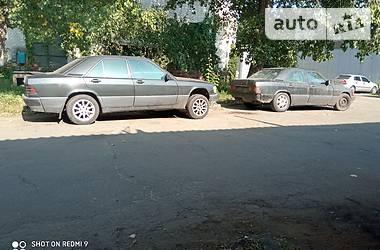 Седан Mercedes-Benz 190 1991 в Киеве