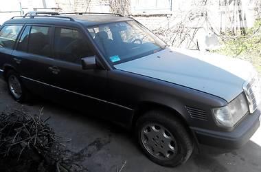 Mercedes-Benz 200 1990 в Кропивницком