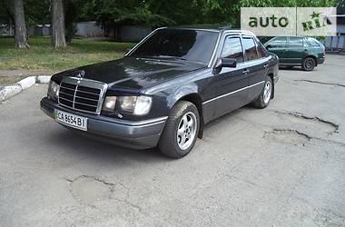 Mercedes-Benz 200 1991 в Виннице