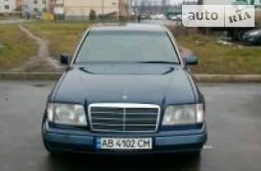 Mercedes-Benz 200 1992 в Виннице