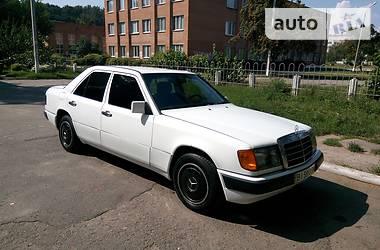 Mercedes-Benz 200 1991 в Полтаве