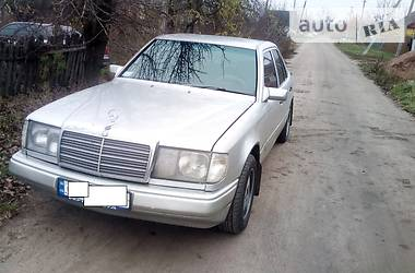Mercedes-Benz 200 1990 в Житомире