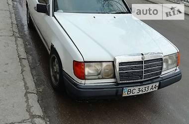Mercedes-Benz 200 1986 в