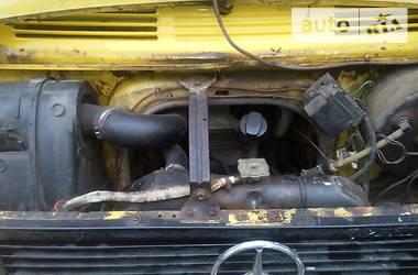 Mercedes-Benz 207 груз. 1985 в Николаеве