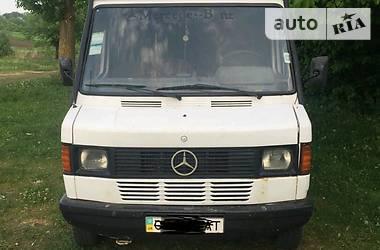 Mercedes-Benz 210 груз. 1994