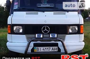 Mercedes-Benz 210 груз. 1993 в Полтаве