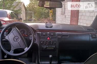 Mercedes-Benz 210 1997 в Запорожье