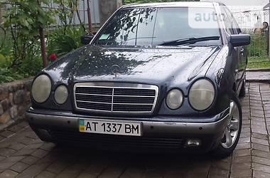 Mercedes-Benz 210 1996