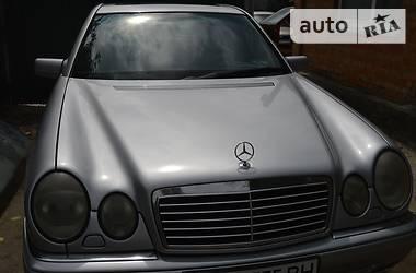 Mercedes-Benz 210 1999 в Хмельницком