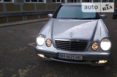 Mercedes-Benz 210 2001 в Одессе