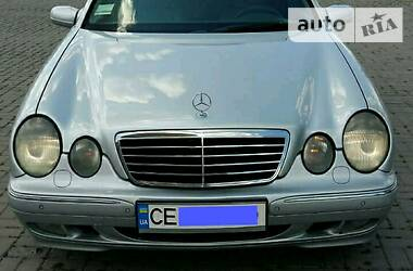 9616c2c16 AUTO.RIA – Продажа Мерседес Бенц 210 бу: купить Mercedes-Benz 210 в ...