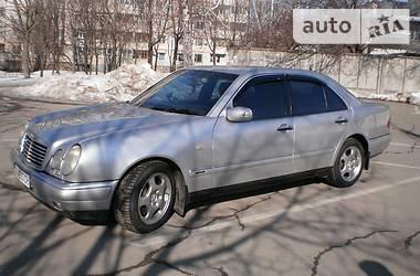Mercedes-Benz 220 1997 в Харькове