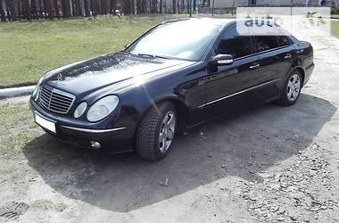 Mercedes-Benz 220 2004 в Львове