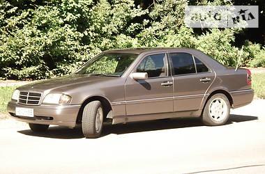 Mercedes-Benz 220 1995 в Виннице