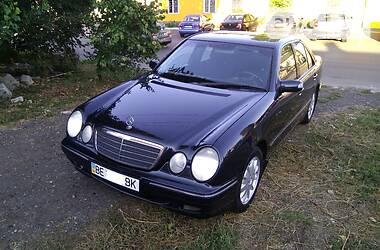 Mercedes-Benz 220 2000 в Николаеве