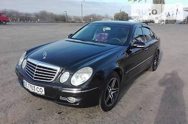 Mercedes-Benz 220 2006 в Николаеве