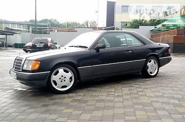 Mercedes-Benz 230 1992 в Харькове