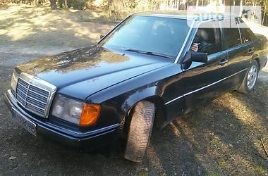 Mercedes-Benz 230 1992 в Переяславе-Хмельницком