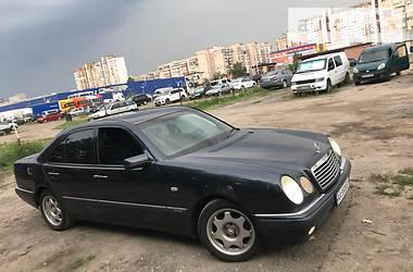 Mercedes-Benz 230 1996 в Киеве
