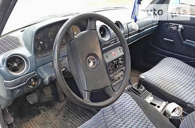 Mercedes-Benz 240 1978 в Черновцах