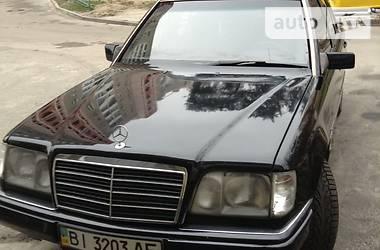 Mercedes-Benz 250 1994 в Киеве