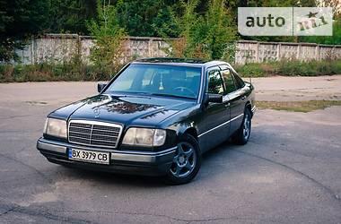 Mercedes-Benz 280 1995 в Хмельницком