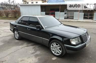 Mercedes-Benz 300 1993 в Ивано-Франковске