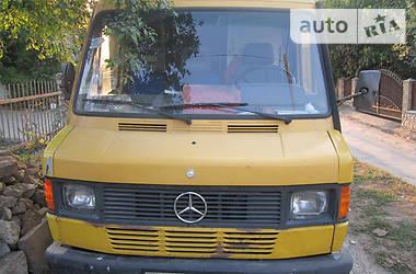 Mercedes-Benz 308 груз. 1994 в Тернополе