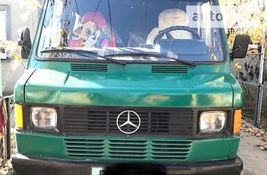 Mercedes-Benz 308 груз. 1991 в Раздельной