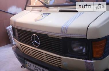 Mercedes-Benz 310 пасс. 1993